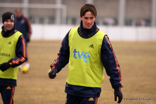 sr4ever:  training in Lithuania,Mar 28,2011
