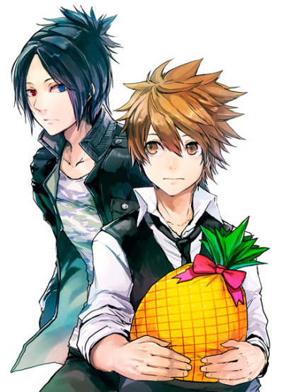 pineapple-lover:  pineapple love