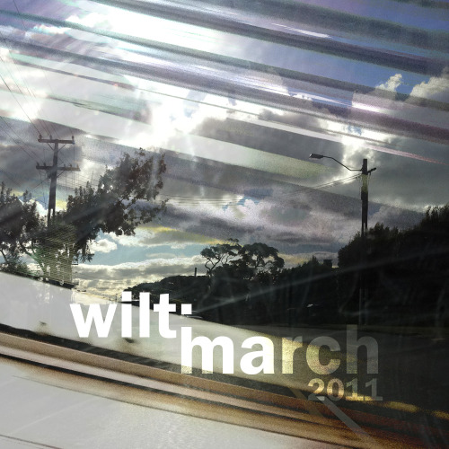 What I'm Listening To:March 2011Download Tracklist Ten-Twenty-Ten - Generationals Black Wax - Dananananaykroyd Black Night - The Dodos Glockenspiel Song - Dog Is Dead Live Those Days Tonight - Friendly Fires Belongings - Clock Opera Inside Out - Sad Accordions Addicted To The Cure - The Wombats Caffeinated Consciousness - TV On The Radio Undercover Martyn (Daytrotter Session) - Two Door Cinema Club I Want You - Summer Camp Take It Easy - Surfer Blood This Is All We've Got - Cut Copy I Wonder - DOM Stay Close (RAC Mix) - Delorean
