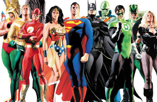 Justice League movie coming in 2013? After much back-and-forthing, Warner Bros have hinted they're looking to launch a Justice League film - and soon! Jeff Robinov, who takes the WB Presidential oath this week, has been a big influence in the industry for some time. He was, after all, the one who persuaded Chris Nolan to include the Batmobile in Batman Begins. Now, according to an interview with the LA Times, he plans to see the superhero ensemble take to the screen in 2013.