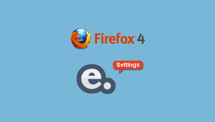 Missing e Issue: Firefox Settings Many of you Firefox users may notice that the settings you choose for Missing e sometimes reset when you reboot your computer. I've got a fix for this issue currently in testing, and will release it in a Firefox-only release, 1.0.62. For those of you who are interested: The Jetpack Add-On SDK, upon which the Firefox version of Missing e is built, provides more than one form of add-on persistent storage. Currently, we use simple-storage module to save settings. Apparently, this module does not guarantee persistence across machine restarts. For version 1.0.62+ we will move to using the preferences-service which stores simple data in the about:config settings storage under the prefixed entries: extensions.MissingE.*