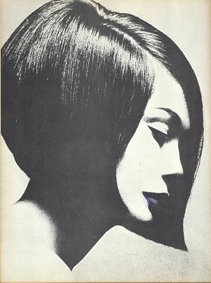 My hair inspiration by Vidal Sassoon