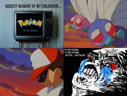 moeby:  BUTTERFREE  True Story.