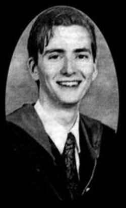 you-cant-stop-the-moriparty:  rowanoak717:  skarosoul:  A young David Tennant. Who appeared to have attended Hogwarts looking at his uniform..    I CAN'T EVEN WITH THE PERFECTION OF THIS POST