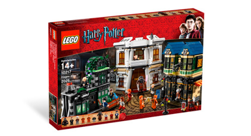 Harry Potter just came on TV which reminded me that you should go buy this…. I worked hard on it DAMMIT! :P