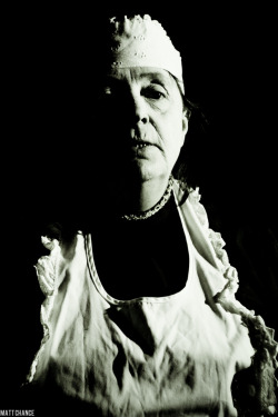 Ghost Maid @ Mains Hall for CGS