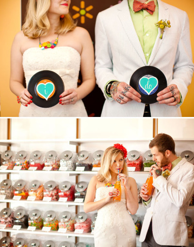 hipsterbride:  (via Retro Candy Love – Fun Wedding Ideas from the Candy Shop! | Green Wedding Shoes Wedding Blog | Wedding Trends for Stylish Creative Brides)