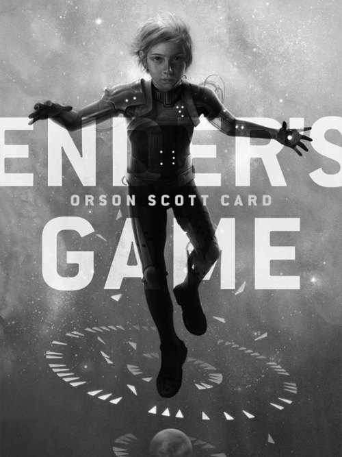 Ender's Game Thanks to pabloernesto