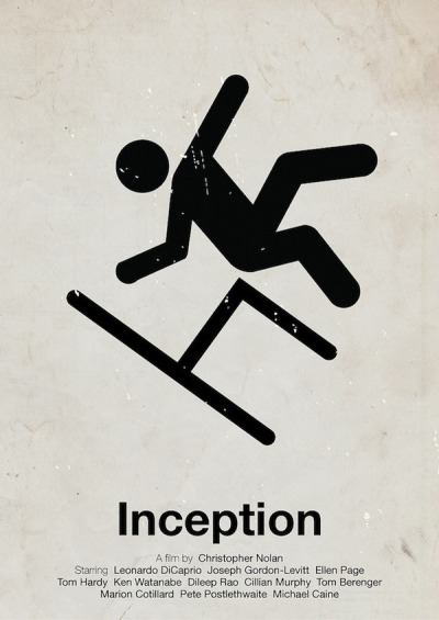 "(via Flavorwire » Image Gallery: Your Favorite Movies as Pictograms) ""…these pictogram film posters by graphic designer Viktor Hertz are just too good not to share. As is always the case when a designer distills an entire movie into one image, it's fascinating to see what icon he chose to represent each film. ""I try to bring a twist to it, and not get too simple, he explained to My Modern Met. ""I want to be unpredictable and entertaining, and make something that communicates the film instantly, yet in an original way."" Click through to check out a gallery of his work, which is available for purchase on Zazzle."" Thanks, Flavorpill! Minimalist movie posters = almost always a good idea."