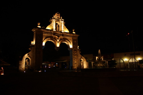 Daily Photo  Zapopan Entrance Zapopan, Jalisco   I really like that place