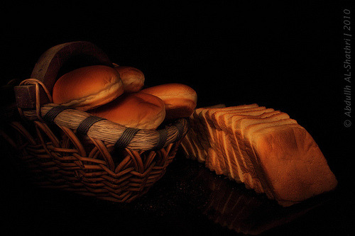 1beauty:  bread (by Abdullh AL-Shthri عبدالله الشثري)