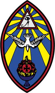 "Ordo Templi Orientis (O.T.O.) (Order of the Temple of the East, or the Order of Oriental Templars) is an international fraternal and religious organizationfounded at the beginning of the 20th century. English author and occultist Aleister Crowley has become the most well known member of the order. Originally it was intended to be modelled after and associated with Freemasonry, but under the leadership of Aleister Crowley, O.T.O. was reorganized around the Law of Thelema as its central religious principle. This Law—expressed as ""Do what thou wilt shall be the whole of the Law""  and ""Love is the law, love under will"" —was promulgated in 1904 with the dictation of The Book of the Law. Similar to many secret societies, O.T.O. membership is based on an initiatory system with a series of degree ceremonies that use ritual drama to establish fraternal bonds and impart spiritual and philosophical teachings. O.T.O. also includes the Ecclesia Gnostica Catholica (EGC) or Gnostic Catholic Church, which is the ecclesiastical arm of the Order. Its central rite, which is public, is called Liber XV, or the Gnostic Mass."