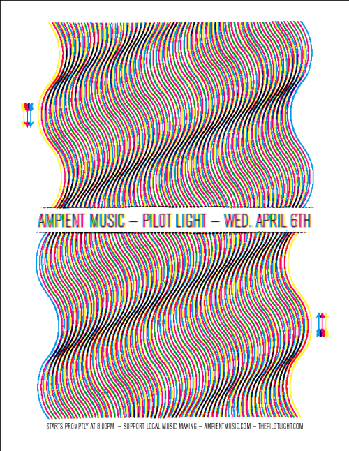 Pilot Light  Knoxville, TN  4/6/11 8pm sharp