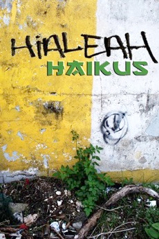 "For all my Hialeah peeps, Hialeah Haikus! Ok, so this book came out last year, but they had me at: I hate Abuela. Why she gotta call my girl, ""La Tira-flecha.""  and  like, bro, why, bro, why for real, bro, seriously man, bro, like, come on  http://www.artesmiami.org/Artes_Miami/Books.html"
