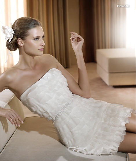to die for… pronovias