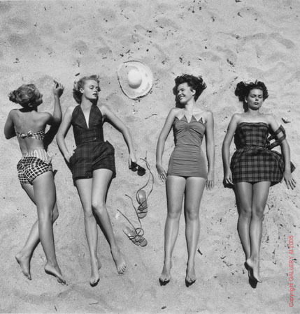 Nina Leen's photography & summer…it can't get any better than that!