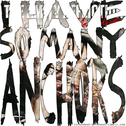 The Amity Affliction | Anchors -Youngbloods