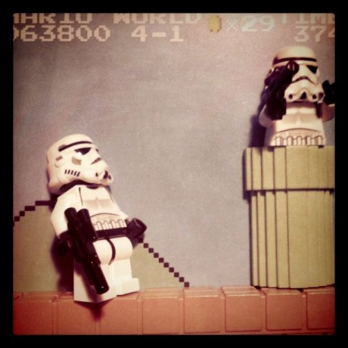 Looking for rebels by Daruma Studio  Made with Instagram Via:(gameandgraphics)