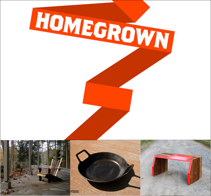 New RG items are being showcased this Friday (04.01.11) in the HOMEGROWN show @ Fluorescent Gallery in Knoxville, Tennessee. The two new designs are inspired by our newest team member, Juliette. More information and pictures soon to follow!