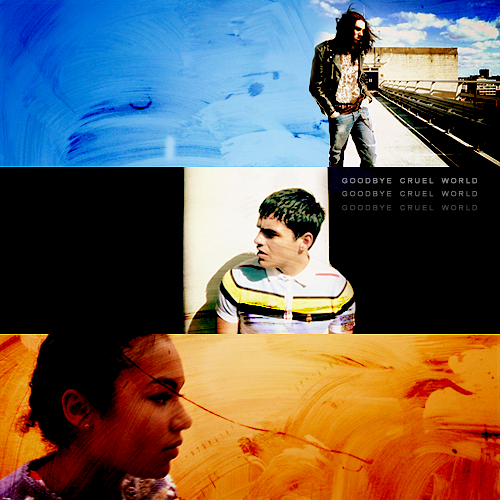 cheapcoloredlights asked: Favorite characters from Skins: Third Generation