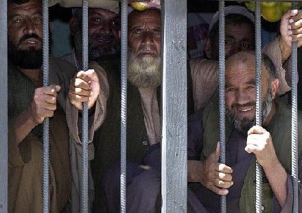 "5630 Afghans are in Iranian prisons and from them more than 3000 of them  have been sentenced to death on the basis of final verdicts of the  Supreme Court. Most of these people are have  been arrested and sentenced to death on charges of drug trafficking as they say, Which is just another way of getting rid of all the afghan refugee's in Iran.          The prisoners range from Children 12 to elderly people; one of which Ahmad, a 16-year-old Afghan jailed in Iran. He tells the story of his arrest for possessing 200 grams of drugs, which he insists were planted on him. Same is the case for many others wrongly accused of drug dealing or planting drugs on afghan refugee's just to arrest them.          The worst thing is that they are never given the chance to defend them selves or hire a lawyer or contact anyone. There is just absence of normal criminal trials. Several of the Afghans say they were  never brought to court to confront the charges against them — a right  guaranteed in Iran's constitution and penal code.  ""I have two wives and my kids back home,"" says inmate Mohammad. ""I have  always been suffering in life, and finally ended up here.""The  court and its procedures are a mystery to him. ""I have never seen the  court, but have been notified that I am on death row,"" he says. ""Really,  I don't know if that is true or not."" - [source]  If few of them were accused of drug dealing and put to death row through normal criminal trials then alright, but 3000 Afghan refugee which almost ALL the same case and as quoted above none seen the court or given the chance to defend themselves, Where is the human rights where they are suppose to be ?   After they are executed the bodies are not returned to their families, unless they pay 3,400$ or more which most of them don't even make in years.  Masuma, 55, shouted, ""Brothers, my son was executed in Iran 10 days  ago and he was innocent. The Iranians won't let me have his body. They have executed my son and now demand lots of money from me for my son's corpse. What should I do? Help me for God's sake!"" - [source]  They mask their killings by falsely accusing innocent people with "" drug dealing "" which they plant on them and then without even fair trials they are just put on death row so they wont defend themselves. Instead of just getting to their homes and shooting them, because it seams more neat and no one would talk much about it ."