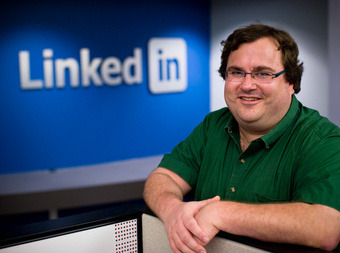 "LinkedIn Founder: Web 3.0 Will Be About Data LinkedIn founder and chairman Reid Hoffman says that the future of the web will be all about data and how we utilize it. While  he conceded that mobile is an obvious candidate for what will define  ""Web 3.0,"" he said that data will be the platform of the next era of the  web.  ""This is where some massive innovation will happen that will  transform our lives,"" he told Liz Gannes of AllThingsD on stage, during a fireside chat at the Web 2.0 Expo in San Francisco. Hoffman,  who is now a partner at venture capital firm Greylock Partners, says  that data will come in two forms: explicit and implicit.  Explicit data  is data that users willingly give to social networks, blog posts and  tweets, while implicit data is data collected in the background, like  geolocation information. There are also two types of data sets, he  said: tightly held sets (passwords, credit card numbers) and open sets.   He cited Google as a company focused on the open data set, since in  order for its search engine to be functional, it needs website data to  be publicly available and indexable by its bots so it can be delivered  as search results. All of this data will lead to a lot of interesting products and insights.  He cited LinkedIn Skills as an example of how analyzing user data can result in useful insights  and reveal trends — figuring out things like which industries are  growing the fastest and which skills are related to each other. Source: Mashable"