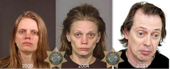 brutlyuth:  Don't do meth.