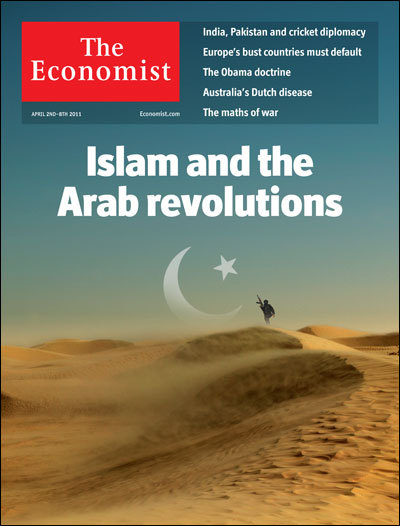 theeconomist:  Tomorrow's cover today. Religion is a growing force in the Arab awakening. Westerners should hold their nerve and trust democracy.