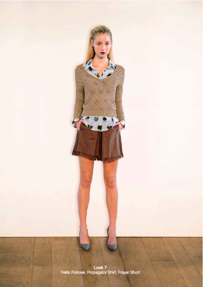 Want to win this super-chic Antipodium Trellis jumper ($179)? Head over to our new favourite blog Dear Selena.