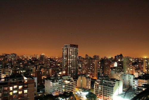 earthalbum:  Buenos Aires, Argentina  see how pretty it is? why am I the only one on tumblr who lives here?