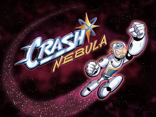 Crash Nebula