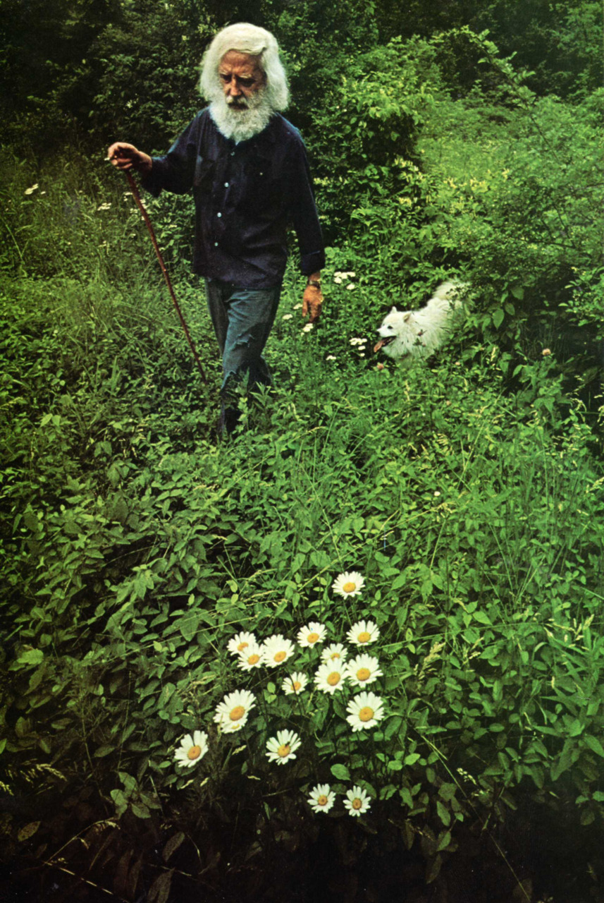 forages:  National Geographic  March  1976 This is a picture of my father. While I was searching the internet for this particular issue of National Geographic that my father was in, I found it had been posted on a tumblr site, forages.tumblr.com. I was so happy when I found it. Thank you Forages!