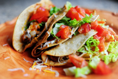 (via My Brother's Chicken Tacos | The Pioneer Woman Cooks | Ree Drummond)
