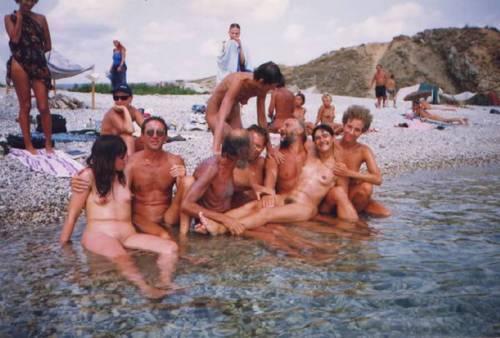 FKK Family Nudism