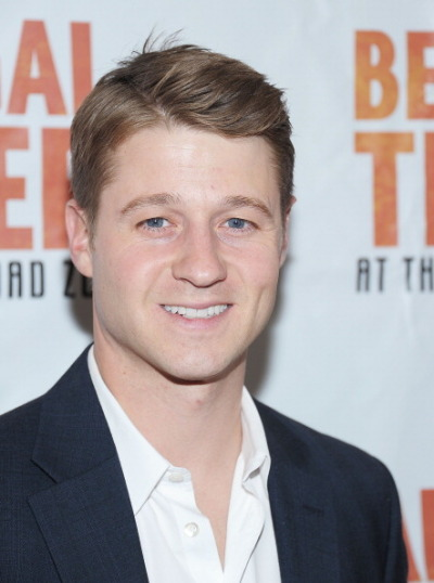 bengirl25:  Ben McKenzie attends the opening night of 'Bengal Tiger At The Baghdad  Zoo' at the Richard Rodgers Theatre on March 31, 2011 in New York City.