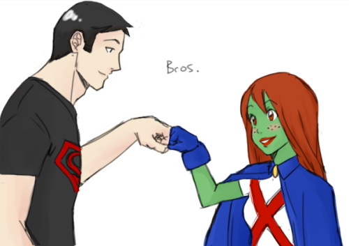 dogwoods:  discowing:  bros. by ~pinkpins on deviantART SO CUTE  THE CUTEST  I so ship these two. :)