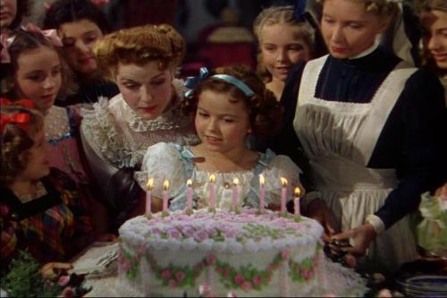 miss-shirley-temple:  The Little Princess, 1939