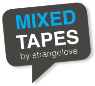 I just won 3 months free of Spotify premium through mixed-tapes by Strangelove! It's an awesome website created by Strangelove an advertising agency in Amsterdam that came up with the idea of getting music professionals to create great playlists with fresh new artists for us to listen to on Spotify free! So get on the website, get listening and love new music!!! (and you never know if you follow them on facebook you may get a free Spofity premium account too) Thanks guys!!!