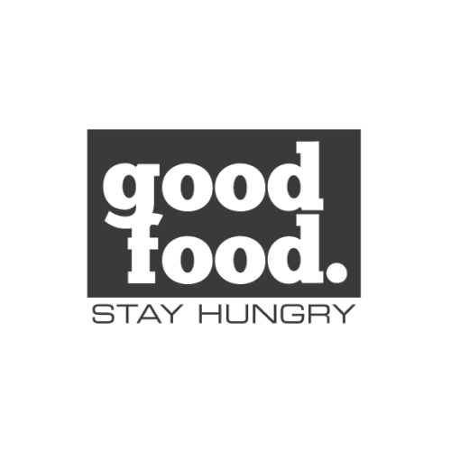 GOOD FOOD CREW! THE MOVEMENT! START FOLLOWING THEM ON TUMBLR!
