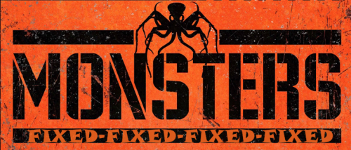 Monster Fixed!