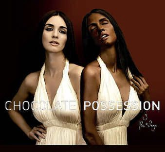 Paz Vega Vanilla or Chocolate?