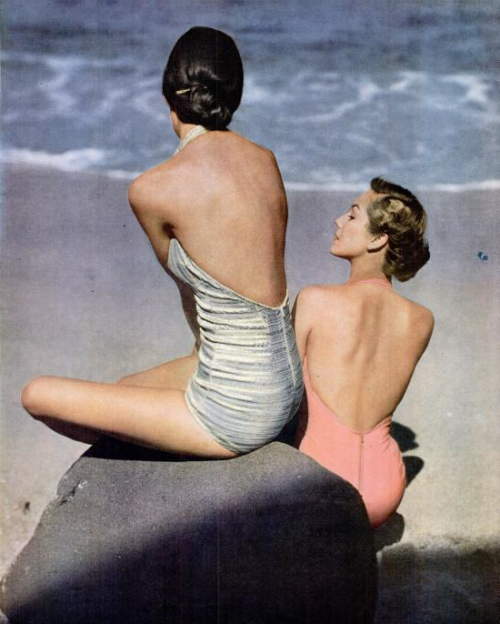 yehyehgrace:  Play Clothes - LIFE Magazine - 1948