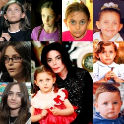 Happy Birthday Paris Jackson ♥