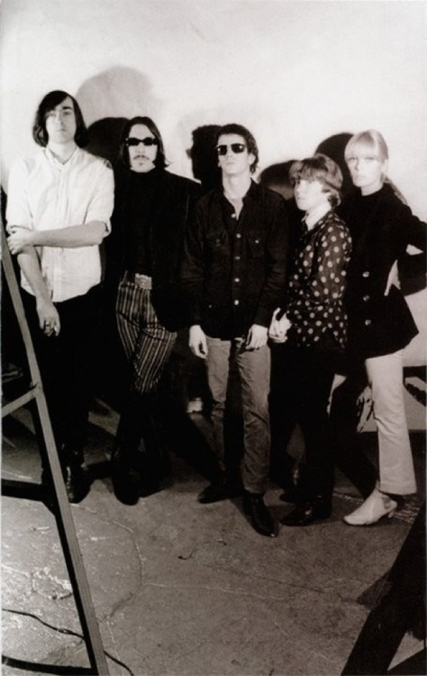 5to1:  The Velvet Underground