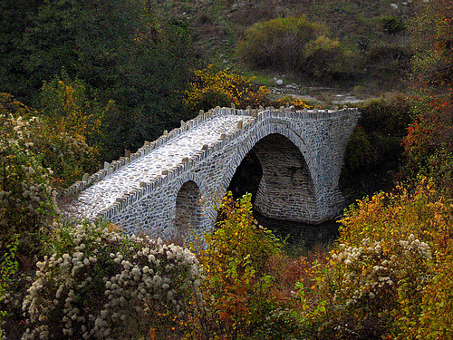 Stabekis bridge (by dkilim)