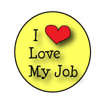 suzie-staffer:LOVE YOUR JOB :)