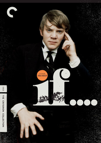 IF (The criterion collection) designed by Aesthetic Apparatus