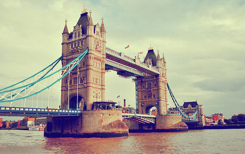 theworldwelivein:  Tower Bridge, London, England©  SabrinaM.  oh you just wait, im coming soon