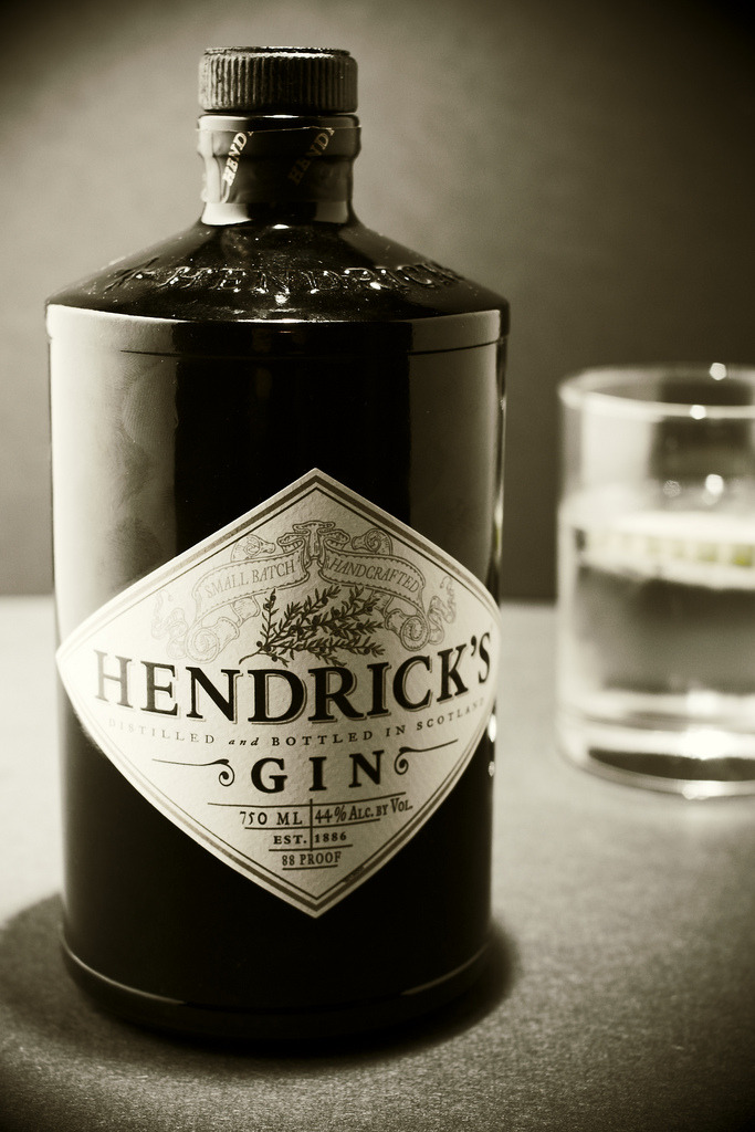 Hendricks´s´ll save my life .