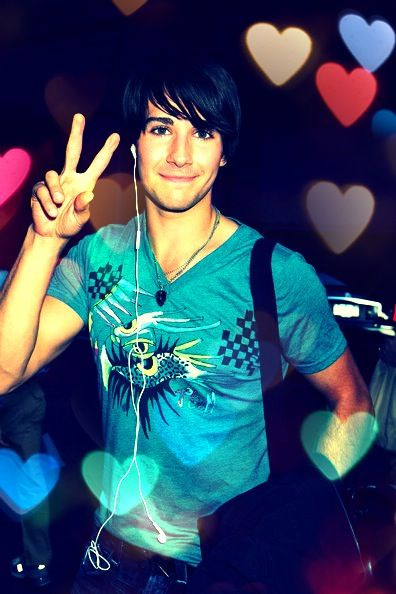 Made this! Hope you James Maslow lovera like it!!